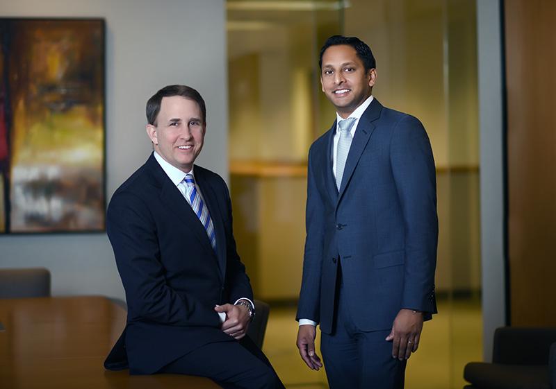 Keith W Carlson and Jehan N Jayakumar