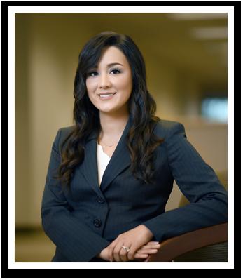 Associate Attorney Erika A Iler
