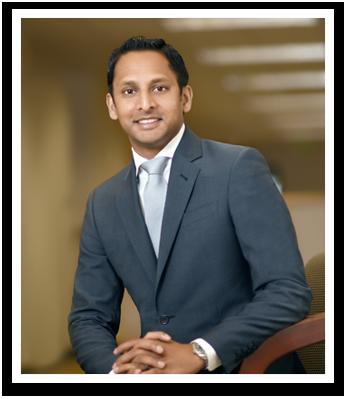 Founding Partner Jehan N Jayakumar