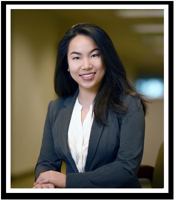 Associate Attorney Julia Q Peng