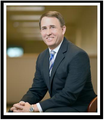 Founding Partner Keith W Carlson