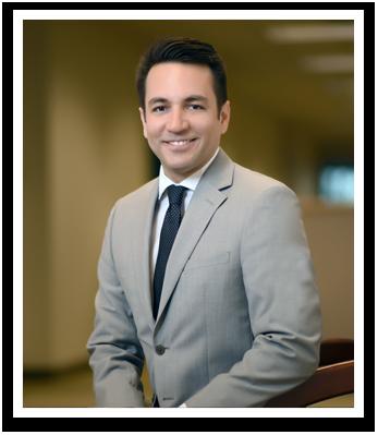 Associate Attorney Matthew M Stokke